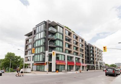 Photo of 101 Richmond Road Unit#511, Ottawa, Ontario K1Z0A6