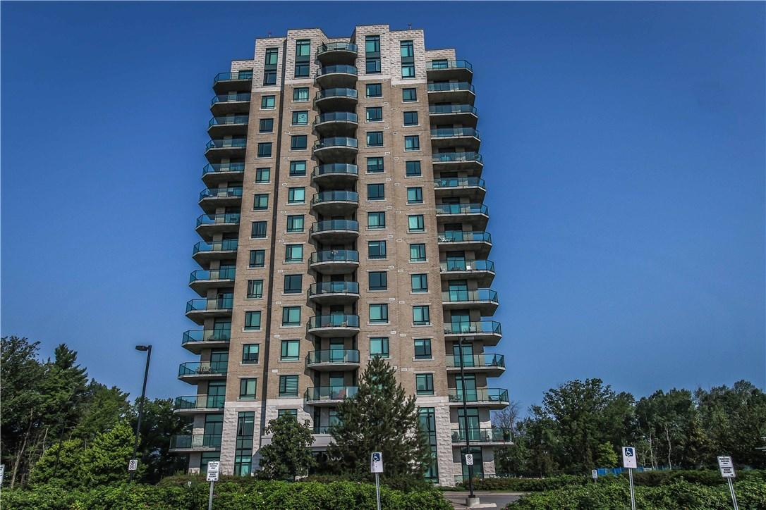 100 Inlet Private Unit#1105, Ottawa, Ontario K4A0S8