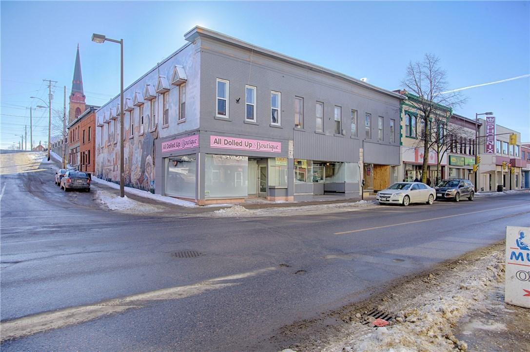 116 Pembroke Street W, Pembroke, Ontario K8A5M8