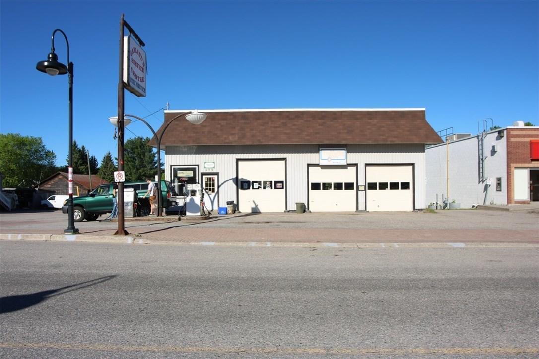 479 Main Street, Powassan, Ontario P0H1Z0
