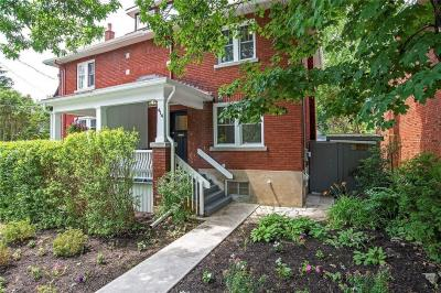 Photo of 414 Riverdale Avenue, Ottawa, Ontario K1S1S2