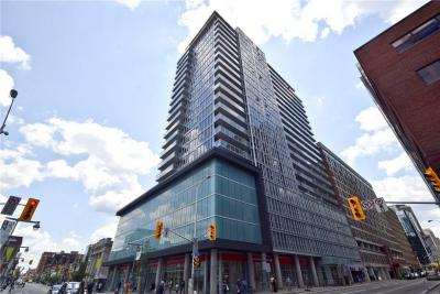 Photo of 324 Laurier Avenue Unit#1912, Ottawa, Ontario K1P0A4