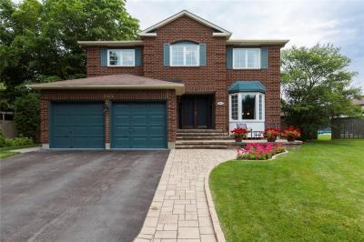 Photo of 1665 Orford Crescent, Ottawa, Ontario K4A1V5