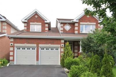 Photo of 415 Deer View Avenue, Ottawa, Ontario K1T0B9