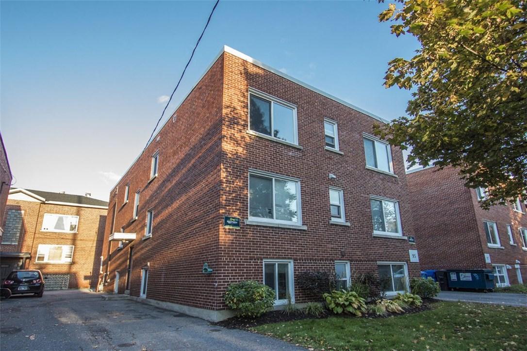 95 Irving Avenue, Ottawa, Ontario K1Y1Z3