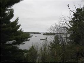 150 Scott Island, Newboro, Ontario K0G1P0