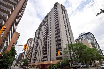 Photo of 470 Laurier Avenue W Unit#405, Ottawa, Ontario K1R7W9