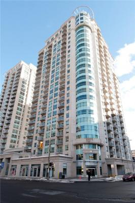 Photo of 200 Rideau Street Unit#512, Ottawa, Ontario K1N5Y1
