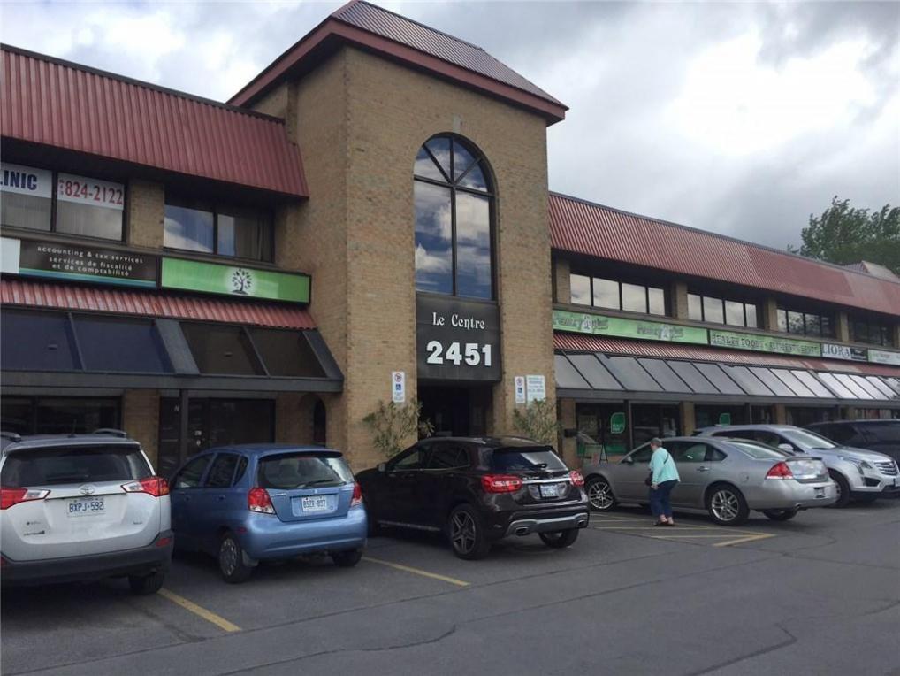 2451 St. Joseph Boulevard Unit#2421, Ottawa, Ontario K1C1P4