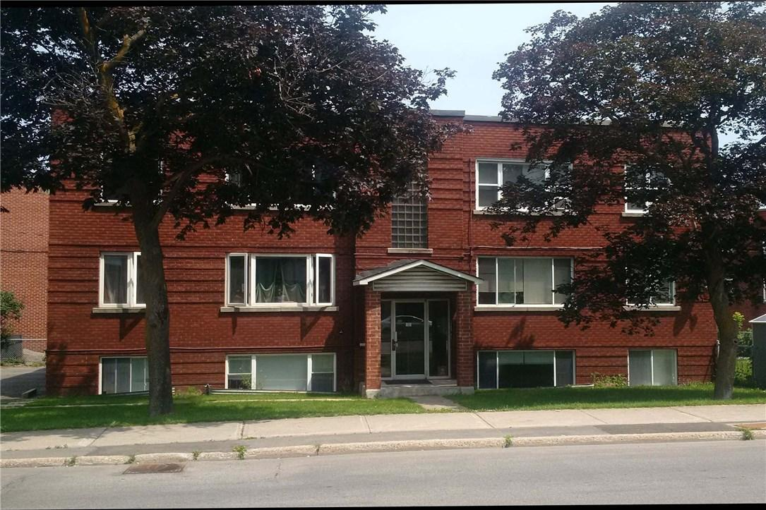 1159 Merivale Road, Ottawa, Ontario K1Z6B6