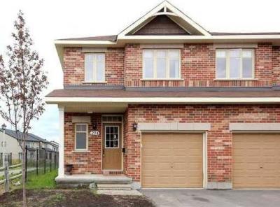 Photo of 294 Badgeley Avenue, Kanata, Ontario K2T0A7