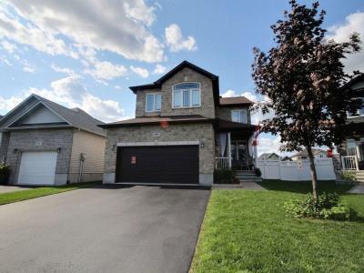 Photo of 390 Mercury Street, Rockland, Ontario K4K0G7