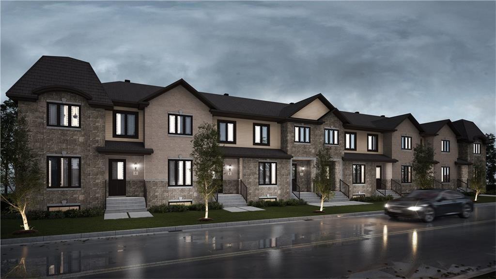 200 Bourdeau Boulevard Unit#4, Limoges, Ontario K0A2M0