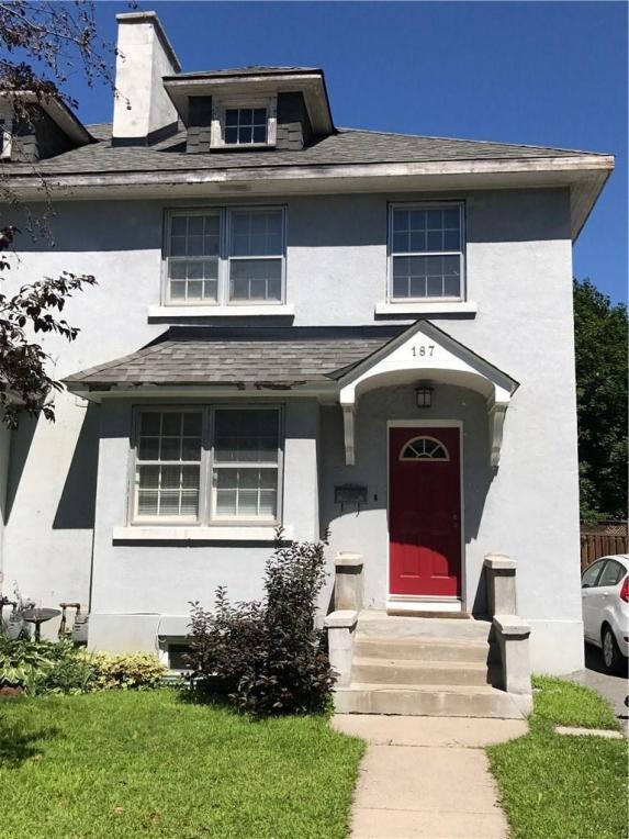 187 Breezehill Avenue, Ottawa, Ontario K1Y2J1