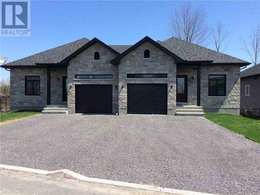 16 Julien Street, L'orignal, Ontario K0B1K0