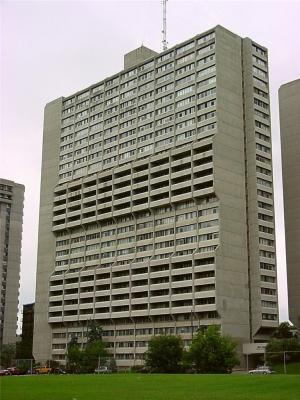 Photo of 500 Laurier Avenue W Unit#2603, Ottawa, Ontario K1R5E1