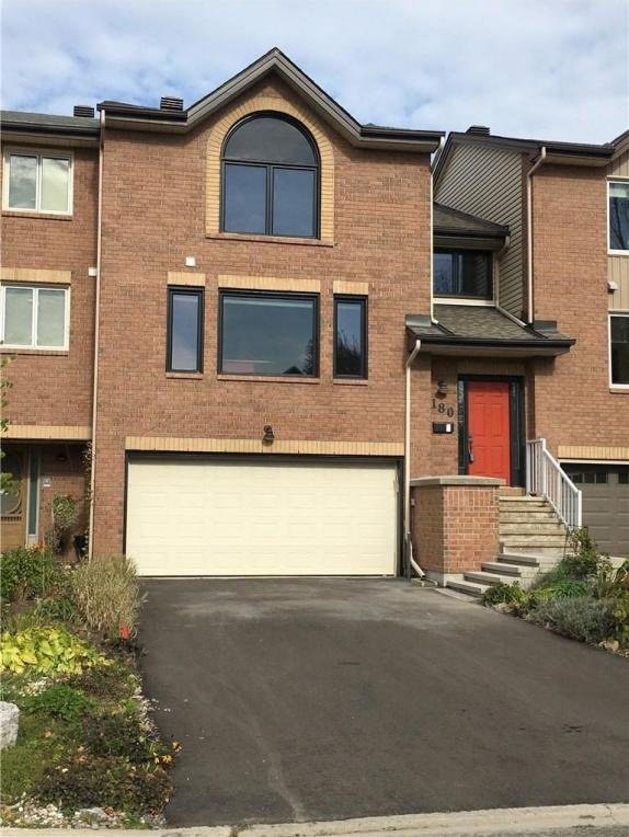 180 Dunbarton Court, Ottawa, Ontario K1K4L7