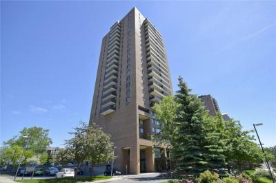 Photo of 505 St Laurent Boulevard Unit#1105, Ottawa, Ontario K1K3X4