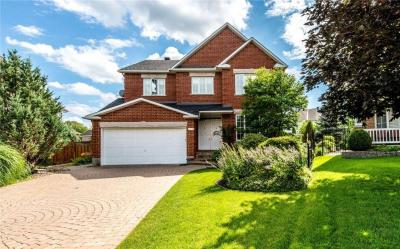 Photo of 3109 Apple Hill Drive, Ottawa, Ontario K1T3Z2
