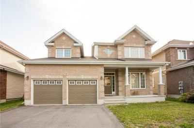 Photo of 412 Deer View Avenue, Ottawa, Ontario K1T0B9