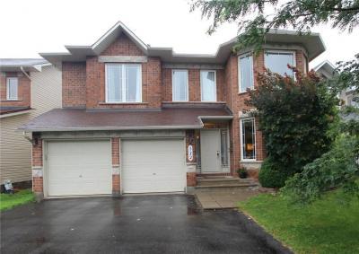 Photo of 322 Edgemoore Crescent, Ottawa, Ontario K2W1H9