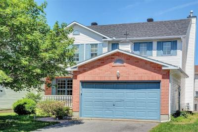 Photo of 621 Northampton Drive, Orleans, Ontario K4A3H7