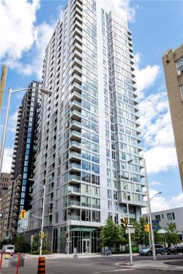 Photo of 179 Metcalfe Street Unit#906, Ottawa, Ontario K2P0W1