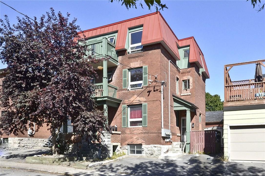 149 Percy Street, Ottawa, Ontario K1R6E2