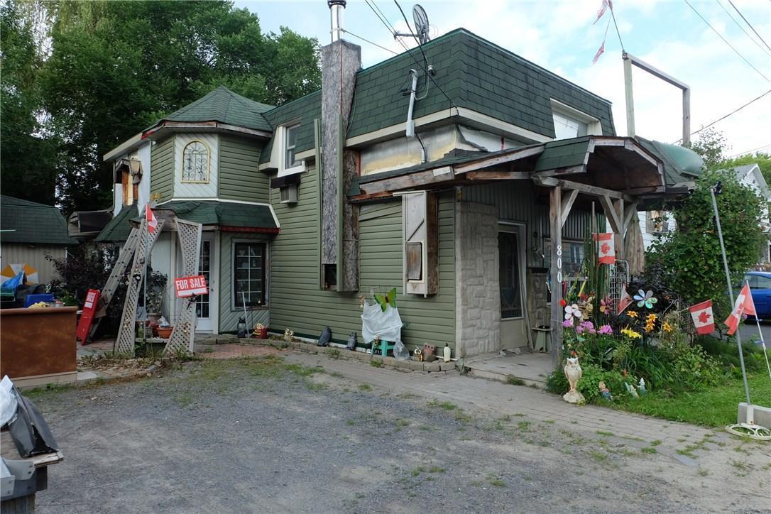 800 Powers Street, Rockland, Ontario K4K1K6