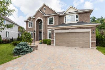 Photo of 1781 Heatherstone Crescent, Ottawa, Ontario K4A4P3