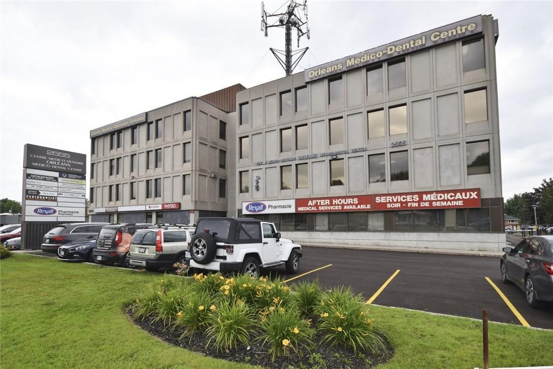 2555 St. Joseph Boulevard Unit#406, Ottawa, Ontario K1C1S6