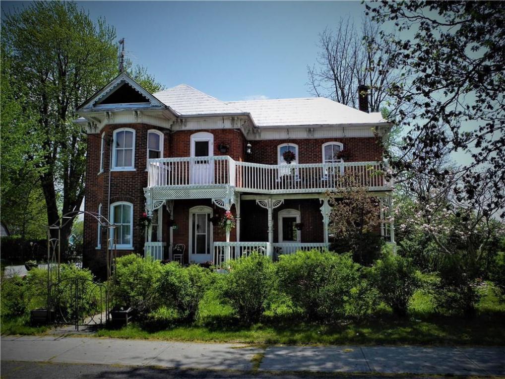 27 Front Street, Finch, Ontario K0C1K0