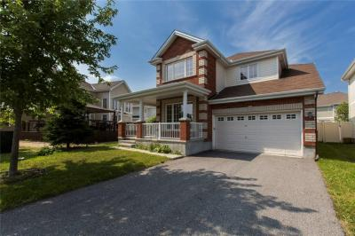 Photo of 422 Deer View Avenue, Ottawa, Ontario K1T0D9