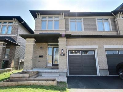 Photo of 643 Tennant Way, Manotick, Ontario K4M0C7