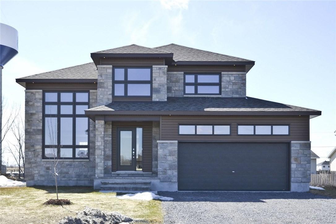 233 Versaille Street, Wendover, Ontario K0A3K0