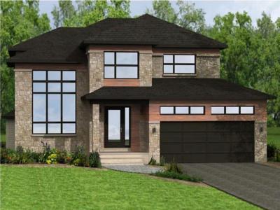 Photo of 265 Docteur Corbeil Boulevard, Rockland, Ontario K4K0E9