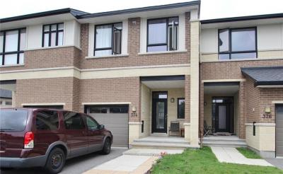 Photo of 374 Cooks Mill Crescent, Ottawa, Ontario K1V2N2