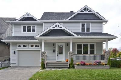 Photo of 150 Keyworth Avenue, Ottawa, Ontario K1Y0E6