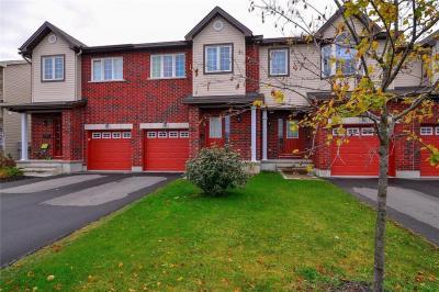 Photo of 314 Amici Terrace, Ottawa, Ontario K2S0J6