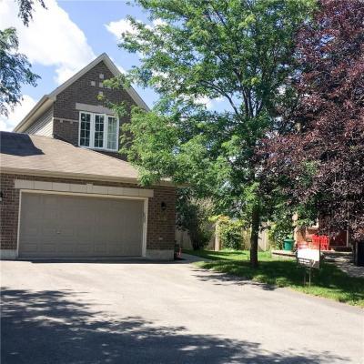 Photo of 416 Grey Seal Circle, Ottawa, Ontario K1V2H6