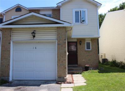 Photo of 16 Sunridge Lane, Ottawa, Ontario K2J2N8