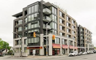 Photo of 101 Richmond Road Unit#319, Ottawa, Ontario K1Z0A6