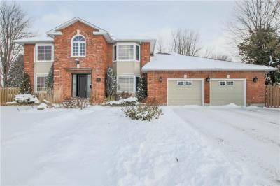 Photo of 18 Isabelle Street, Casselman, Ontario K0A1M0