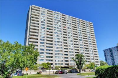 Photo of 265 Poulin Avenue Unit#609, Ottawa, Ontario K2B7Y8