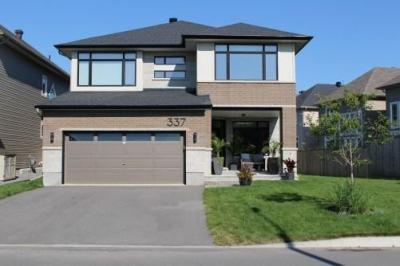 Photo of 337 Ballinville Circle, Ottawa, Ontario K4M0B4