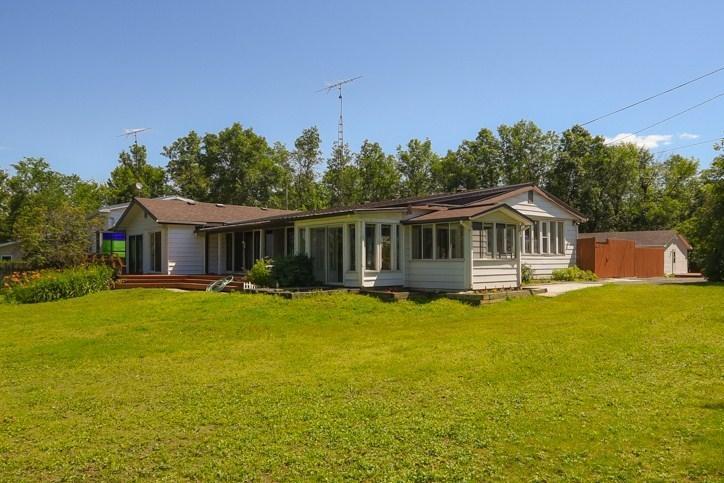 104 & 105 Mitchell Lane, Carleton Place, Ontario K7C3P1