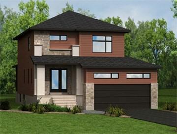 Lot 4 Sarsfield Road, Sarsfield, Ontario K0A3E0