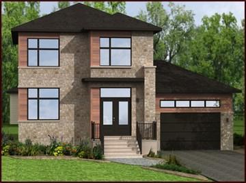 Photo of Lot 5 Sarsfield Road, Sarsfield, Ontario K0A3E0