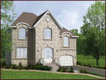 Lot 9 Sarsfield Road, Sarsfield, Ontario K0A3E0