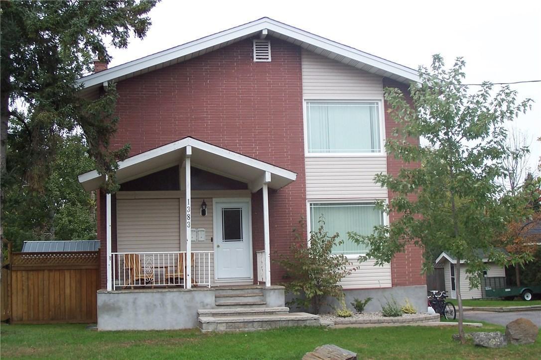 1383 Ridgedale Street, Ottawa, Ontario K1T1C4